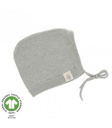 Knitted cap Lässig