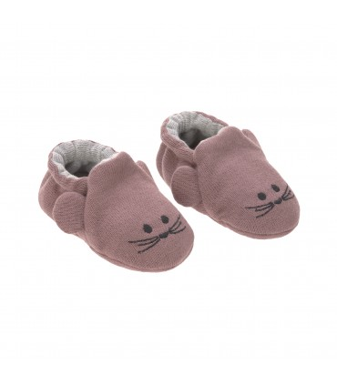 Baby shoes mouse - talla unica