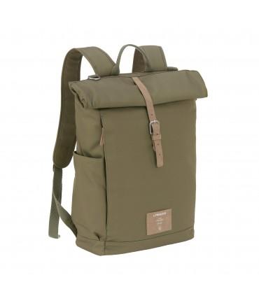 Rolltop backpack de Lässig