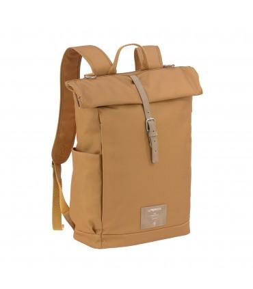 Mochila Rolltop Backpack Lässig