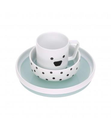 Little chums porcelain tableware Lässig