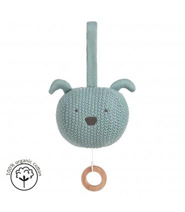 Knitted musical shooter Little Chums Lässig