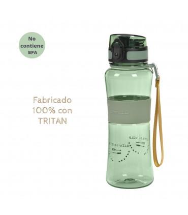 550 ml tritan bottle Lässig