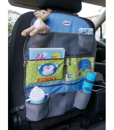 Organizador de coche funny animals Olmitos
