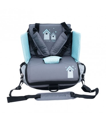 Booster seat with pocket Olmitos