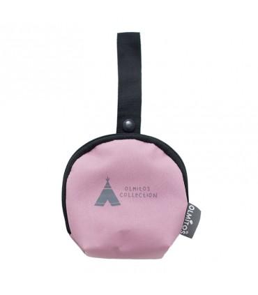 Portachupetes Tipi pink Olmitos