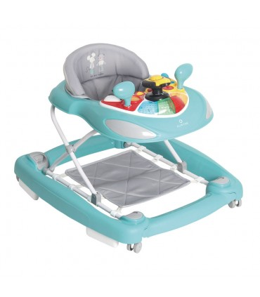 2-in-1 rocker walker Olmitos