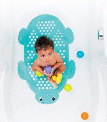 2-in-1 bath mat Infantino