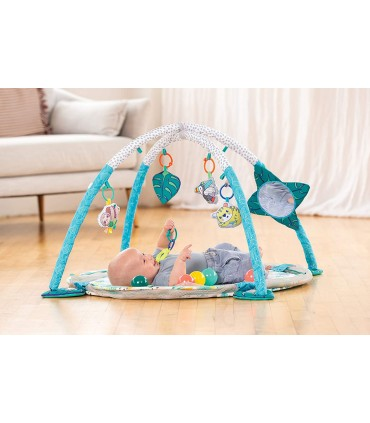 3-in-1 Activity Gym Infantino