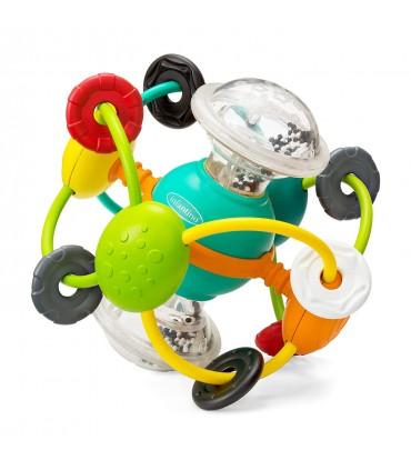 Juguete bola de actividades Infantino