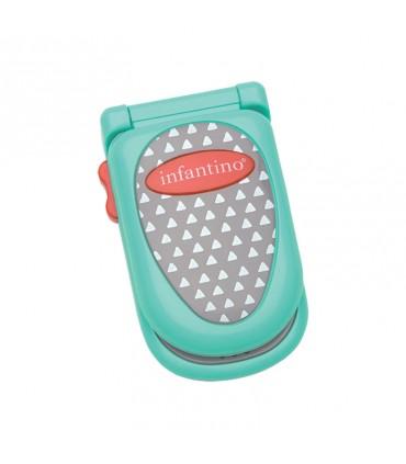 Juguete teléfono sonidos Infantino