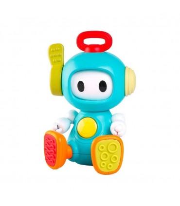 3a. robot juguete sensitivo