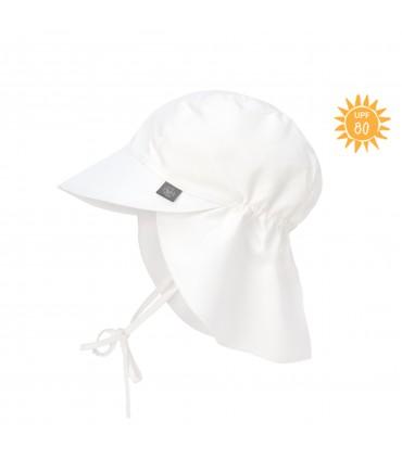 2021 Collection Lässig white swim cap