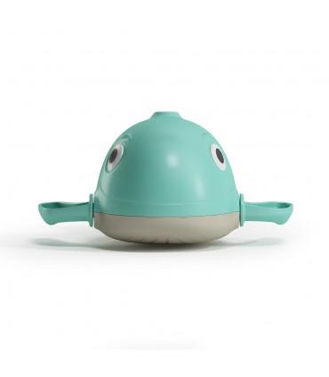 Bath toy whale Hollie OkBaby
