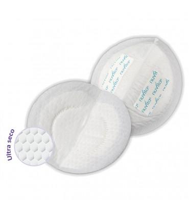Nursing pads - 60u. Nuvita