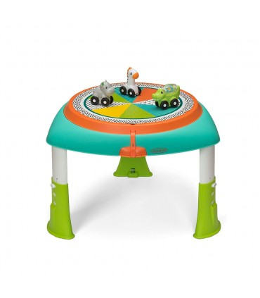 Activity Table 2 in 1 Infantino