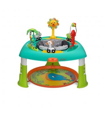 Mesa de Actividades 2 en 1 Infantino