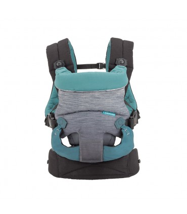 4-position baby carrier Infantino