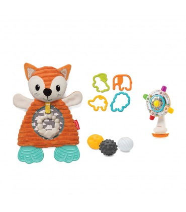 Game of shapes Infantino