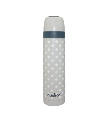 Stars stainless steel thermo Olmitos