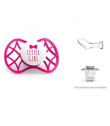 Pacifier Cool anatomical teat + 6m Nuvita