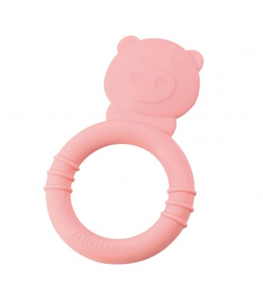 Silicone Teether M&M