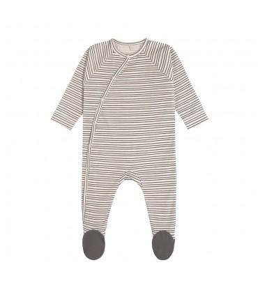 Pijama con pies de Lässig