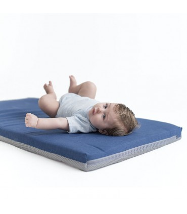 Roller mattress for travel cot Olmitos