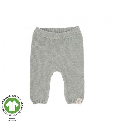 Knitted pants Lässig