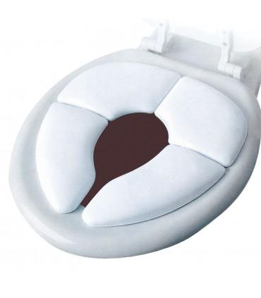 Reductor WC acolchado plegable Olmitos