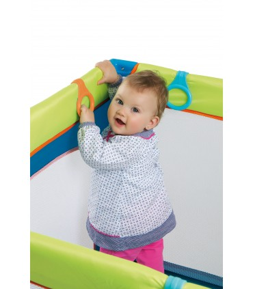 Cot and playpen ring set Olmitos