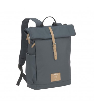Mochila Rolltop Backpack Lässig