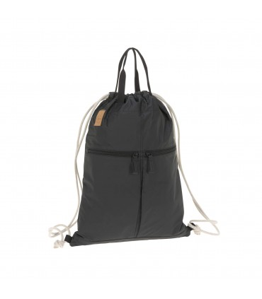 2d. tyve string bag olive