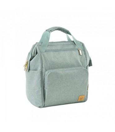 Glam goldie backpack rose